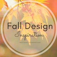 Fall Design Inspiration