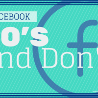 FSN Facebook Dos and Donts