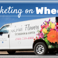 FSN-Marketing on Wheels