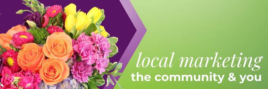 Local marketing: the community and you