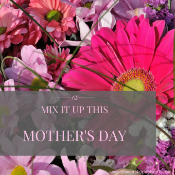 mother's day mix up